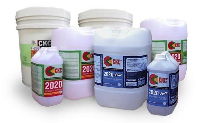 Fornecedor de produtos de proteção contra fogo