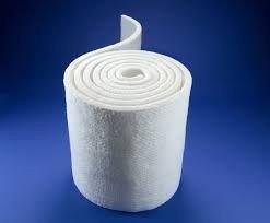 Manta cerâmica para fornos