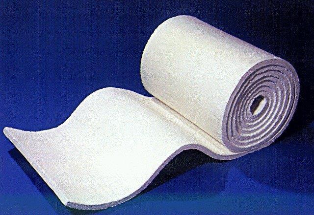 Manta fibra cerâmica