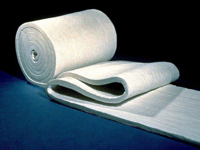 Manta de fibra cerâmica preço