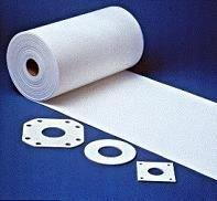 Papel de fibra cerâmica