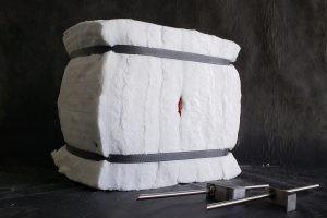 Módulos de Fibra Cerâmica