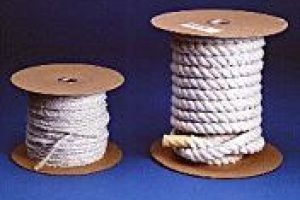 Tecidos e Cordas de Fibra Cerâmica