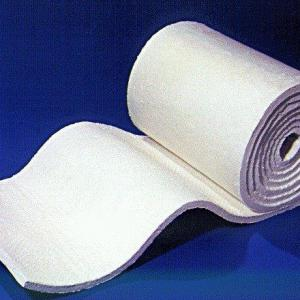 Manta fibra cerâmica isolamento térmico